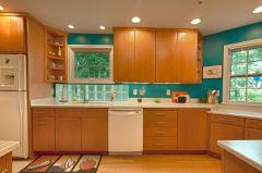 Adams Design Construction - Kitchen Remodeling